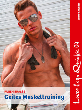 Loverboys Quickie 04: Geiles Muskeltraining