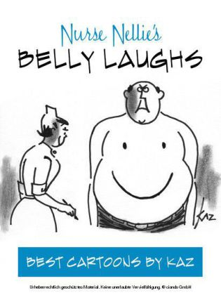 Nurse Nellie's Belly Laughs