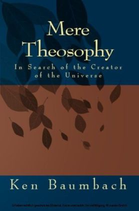 Mere Theosophy