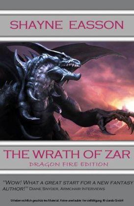 The Wrath of Zar