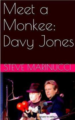 Meet a Monkee: Davy Jones