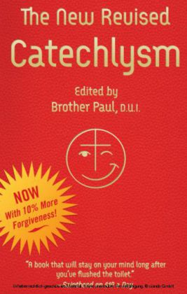 The New Revised Catechlysm