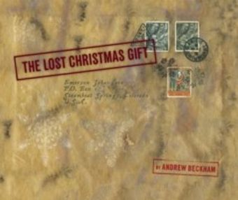 lost christmas gift