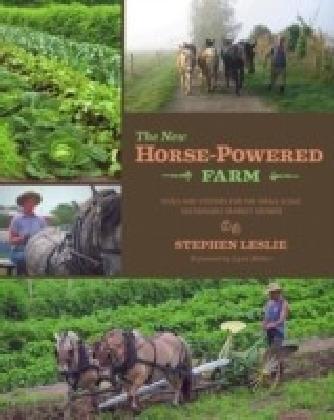 New Horse-Powered Farm