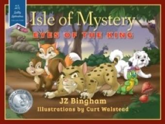 Isle of Mystery