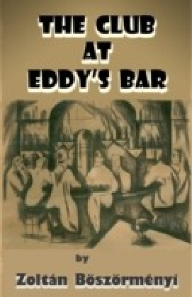 Club at Eddy's Bar