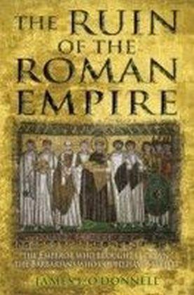 Ruin of the Roman Empire