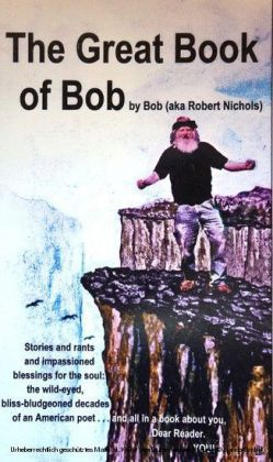 The Great Book of Bob eBook