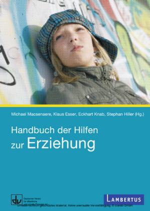 Handbuch der Hilfen zur Erziehung