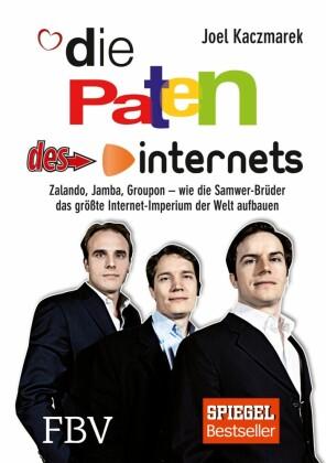 Die Paten des Internets