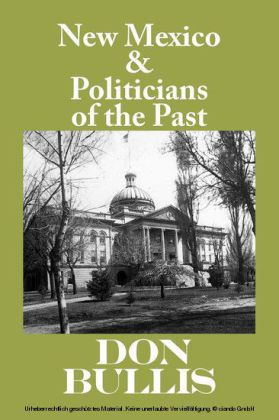 New Mexico & Politicians of the Past