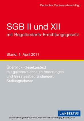 SGB II und XII