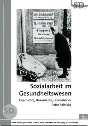 Sozialarbeit im Gesundheitswesen