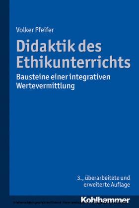 Didaktik des Ethikunterrichts