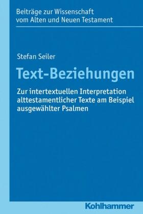 Text-Beziehungen