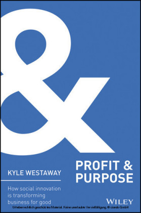 Profit + Purpose