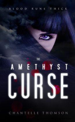 The Amethyst Curse