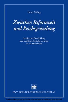 Zwischen Reformzeit und Reichsgründung