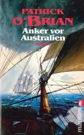 Anker vor Australien