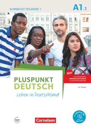 Kursbuch mit Video-DVD