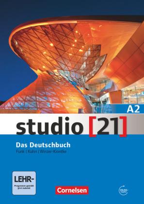 Kurs- und Übungsbuch mit DVD-ROM, Gesamtband