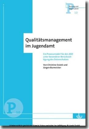 Qualitätsmanagement im Jugendamt