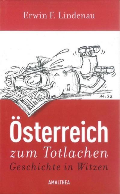 Österreich zum Totlachen (eBook) | HOFER life