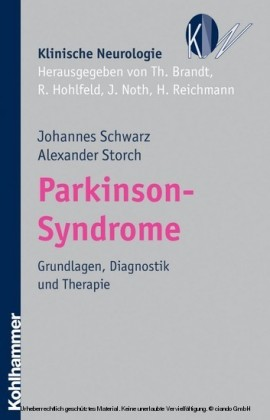 Parkinson-Syndrome