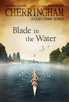 Cherringham - Blade in the Water
