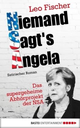 Niemand sagt's Angela