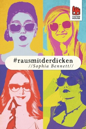 #rausmitderdicken
