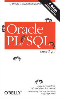 Oracle PL/SQL kurz & gut