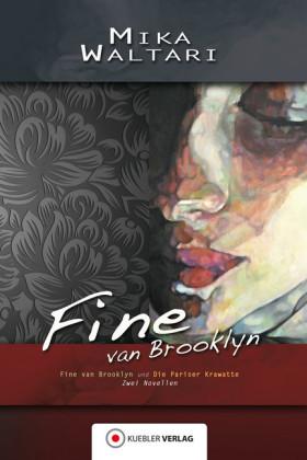 Fine van Brooklyn