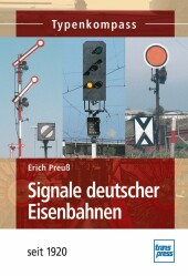 Signale deutscher Eisenbahnen