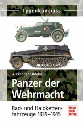 Panzer der Wehrmacht Band 2