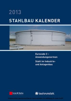 Stahlbau-Kalender 2013 - Eurocode 3