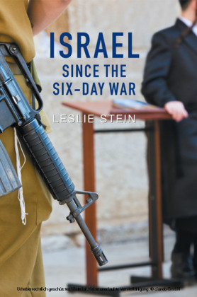 Israel Since the Six-Day War