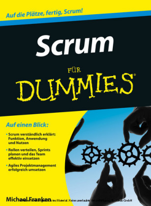Scrum fur Dummies