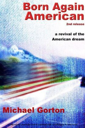 Born Again American 2nd release