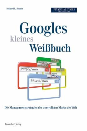 Googles kleines Weissbuch