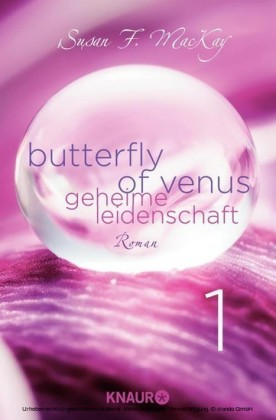 Butterfly of Venus 1