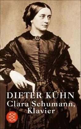 Clara Schumann, Klavier