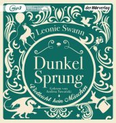 Dunkelsprung, 1 MP3-CD Cover