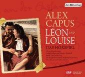 Léon und Louise, 2 Audio-CDs Cover