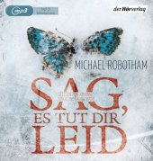 Sag, es tut dir leid, 2 MP3-CDs