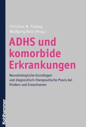 ADHS und komorbide Erkrankungen