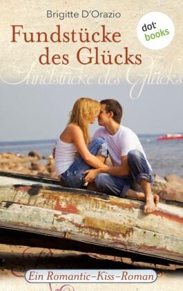 Ein Romantic-Kiss-Roman - Fundstücke des Glücks