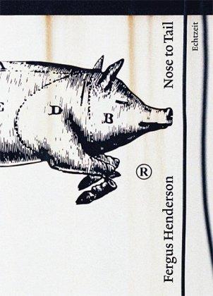 Nose to Tail, deutsche Ausgabe