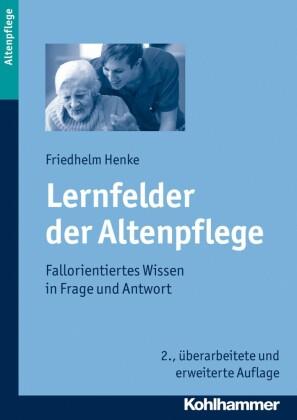 Lernfelder der Altenpflege