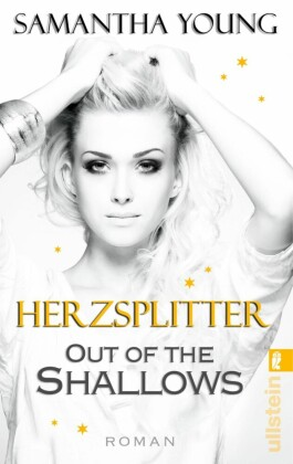 Out of the Shallows - Herzsplitter (Deutsche Ausgabe)